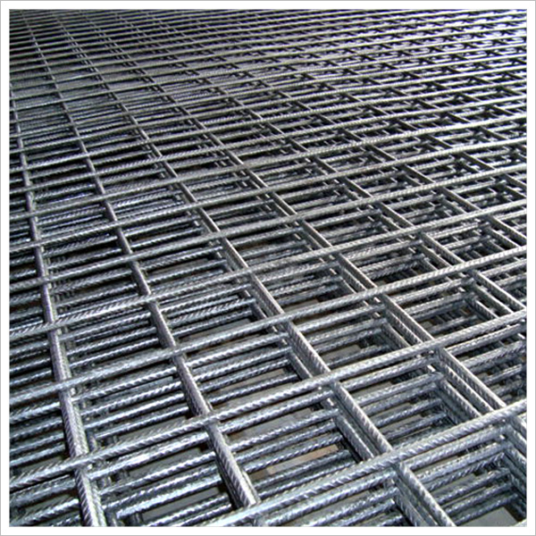 Reinforcement Concrete Welded Mesh