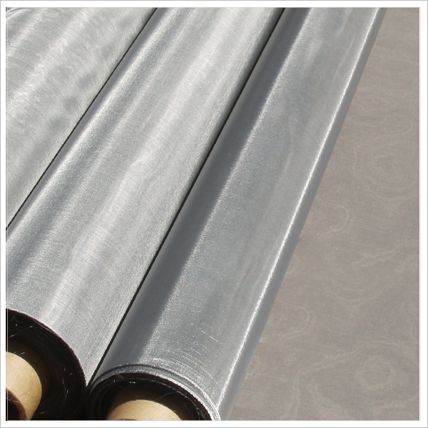 Ducth weave Stainless steel wire mesh
